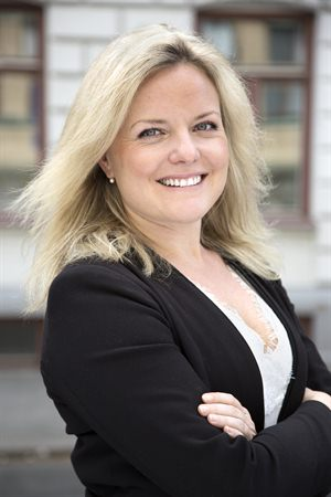 Annika Rosenberg f.d. Hellström