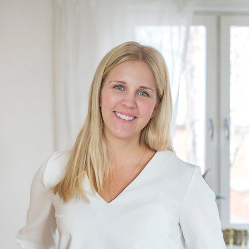 Emilie Svedberg