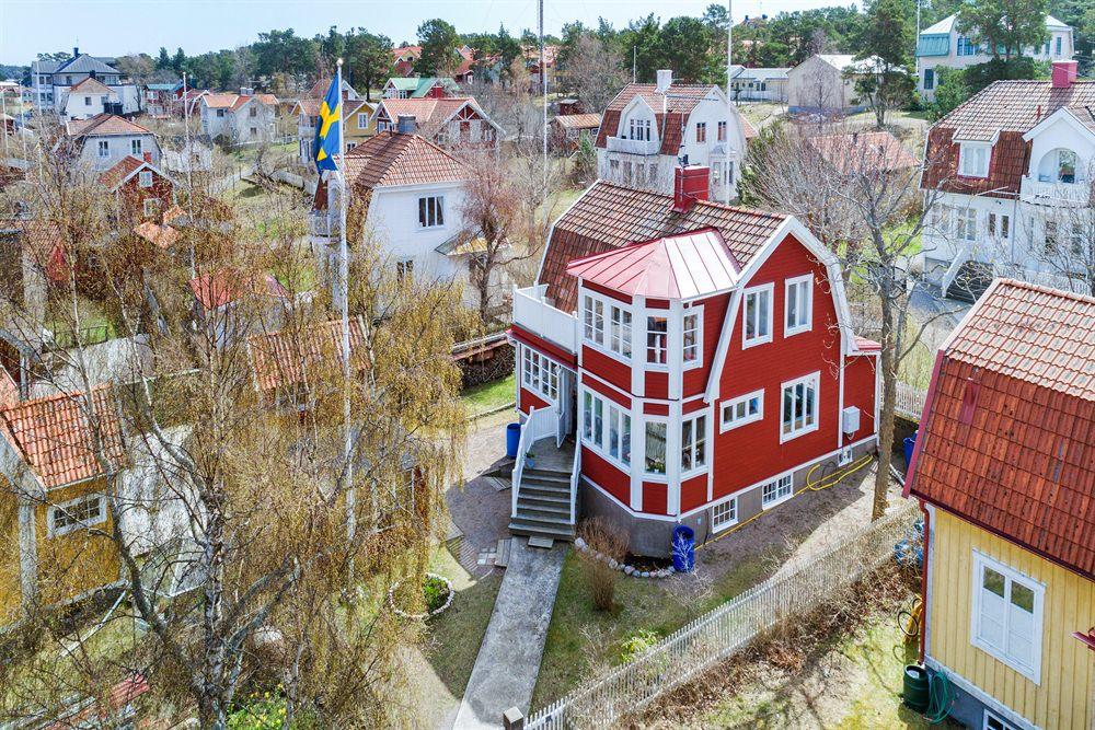 Sandhamn - Sandhamn 636